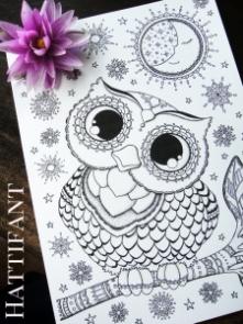 hattifant owls